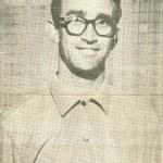 Padre Giuseppe Tedeschi nato a Jelsi (CB) il 04.03.1934 assassinato a LA PLATA (Argentina) il 02.02.1976