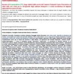 Salvaguardare le aree verdi ed i siti archeologici dagli scempi ambientali. Seminario nazionale ad Acquapendente (VT)