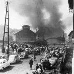 Eventi commemorativi del 57° anniversario della tragedia di Marcinelle (Belgio)