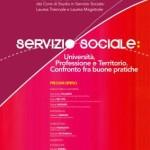 Servizi alle Persone e Politiche Sociali