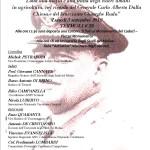 Termoli ricorderà il Generale Carlo Alberto Dalla Chiesa
