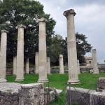 Tutela della città sannitico – romana di Saepinum – Altilia