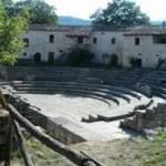 Salvaguardia dell'area archeologica di Altilia