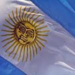 Delegazione dell'Associazione Tedeschi in Argentina