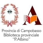 """Biblioteca Provinciale """"Albino"""" di Campobasso"""