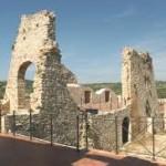 Progetto di valorizzazione del Castello d'Evoli di Castropignano