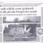 Presentazione pubblica dell'appello del Corriere della Sera per valorizzare Saepinum-Altilia