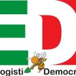 Documento EcoDem per sostenere Bersani