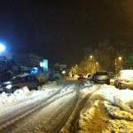 Emergenza neve. Sollecito mobilitazione per il Molise