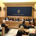 Emozionante iniziativa in ricordo di Padre Tedeschi alla Camera dei Deputati.