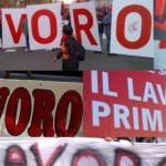 Lavoro: senza dialogo con le parti sociali non si esce dalla crisi