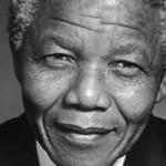 Nota di cordoglio per la scomparsa di Nelson Mandela