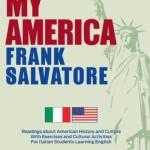 """Frank Salvatore consegna il suo ultimo libro """"My America"""" alla Regione Molise"""