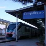 Continui disagi sulla tratta ferroviaria Roma-Campobasso