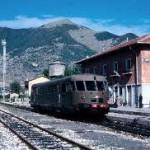 Tratta ferroviaria Sulmona – Carpinone