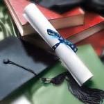 Borse di studio per l'anno accademico 2012-2013