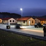 Liquidazione spese bollette Enel sostenute dai residenti nei villaggi provvisori