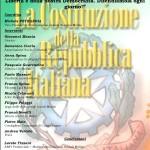La Costituzione Italiana è il fondamento della nostra libertà e della nostra democrazia