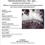 Monacilioni 1812 – 1962 – 2012…un paese in movimento….