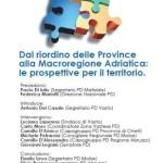 12 Macro-Regioni. Il Governo riparte dallo studio della Fondazione Agnelli