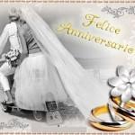 Settantesimo anniversario di nozze