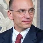 Nota Presidente Enrico Letta