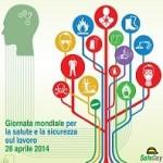 28 aprile. Giornata Mondiale per la Salute e Sicurezza sul Lavoro