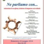 Emergenza profughi: Petraroia incontra gli immigrati di Roccaravindola