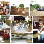 Raccolta di alimenti, materiale scolastico e generi di prima necessità per i bambini degli Orfanotrofi in Camerun