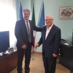 Incontro con Giovanni Santone emigrato a Padova