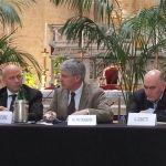 L'orientamento Europeo; aspetti economici e tecnici sul Dissesto Idrogeologico – Convegno a Napoli