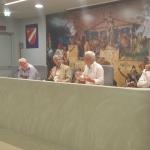 Presentazione della proposta di legge sul riordino dei servizi sociali