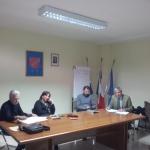 Incontro operatori della formazione professionale 07.01.2014