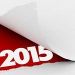 Il 2015 si apra con maggior senso di responsabilità, meno divisioni e più coesione