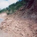 Emergenza dissesto idrogeologico nel Comune di Petacciato (CB)
