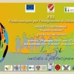"""Evento finale del Progetto FEI """"Io Parlo Italiano!"""""""
