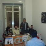 Iniziativa GD del Molise #echecivuole, vogliamo le #unionicivili entro l'anno