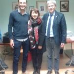 Incontro con Andrew Antenucci (Australia) – Consiglio Giovani Molisani nel Mondo