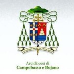 Ringraziamento Diocesi di Campobasso – Bojano