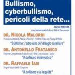 """Tavola Rotonda """"Bullismo, cyberbullismo, pericoli della rete…"""""""