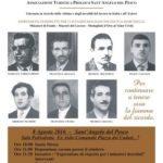 60° Anniversario della tragedia di Marcinelle
