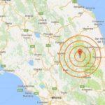 Emergenza terremoto. Solidarietà e soccorsi