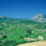 Salvaguardia della Valle del Tammaro e delle aree a confine tra Campania e Molise