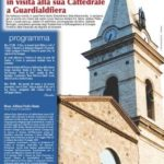 Visita Mons. Adilson Pedro Busin alla Cattedrale di Guardialfiera