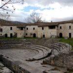 Interrogazione sulla tutela del sito storico – archeologico di Saepinum-Altilia, della Valle del Tammaro e del Parco del Matese.