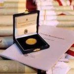 """7 dicembre 2016. Conferimento Premio """"Ambrogino d'Oro"""" al Teatro Officina di Milano"""