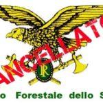 Nota di apprezzamento per l'attività svolta dal Corpo Forestale dello Stato in Molise