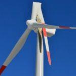 Emergenza maltempo. Segnalazione rischio su impianti eolici in attività