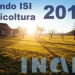 Bando Inail Isi agricoltura 2016