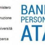 Bando Personale ATA: Assistente Amministrativo